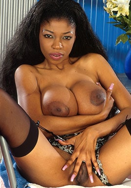 ebony busty sext chat