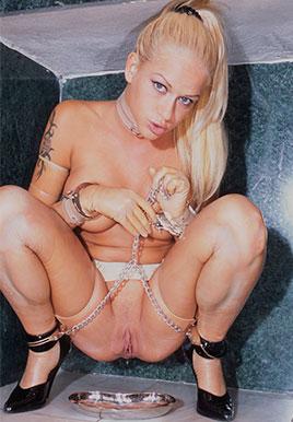 kinky sub sex slaves
